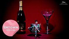 TVXQ! 동방신기_샴페인 (Champagne) (Sung By U-Know)_Music Video