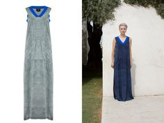 Hey, I found this really awesome Etsy listing at https://www.etsy.com/il-en/listing/232933394/summer-sale-30-off-gray-maxi-dress