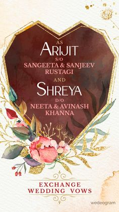 Engagement Invitation Cards, Marriage Invitation Card, Indian Wedding Invitation Cards, Wedding Invitation Video, Wedding Invitation Card Design, Wedding Invitations Online, Beautiful Wedding Invitations, Save The Date Invitations, Digital Invitations