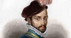Charles IX/ France