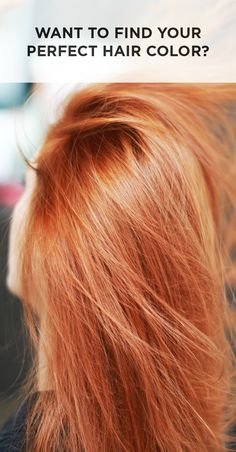 Still searching for the perfect hair color? Ditch the salon and drugstore box and get individually blended DIY hair color delivered to your door: