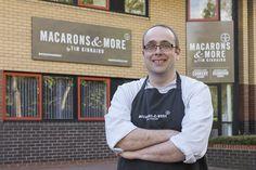 Tim Kinnaird - From Medicine to Macarons via MasterChef