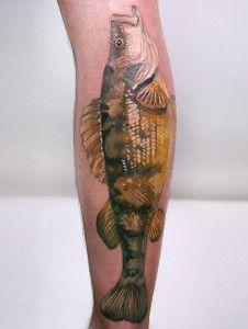 Amanda Wachob tattoo is pretty amazing.