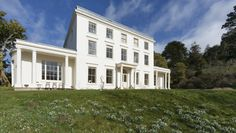 The National Trust's Greenway, Devon, is the holiday home of the famous and much-loved author Agatha Christie and her family.