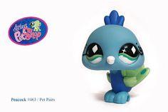Nicole`s LPS blog - Littlest Pet Shop: Pets 0401-500
