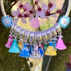 Pandora Bracelets, Pandora Jewelry, Pandora Charms Disney, Pandora Collection, Princess Toys, Aesthetic Desktop Wallpaper, Fancy Schmancy, Belle Dress, Silver Anklets