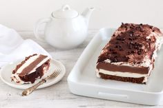 lasagna al cioccolato ricetta