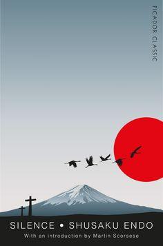 Shusaku Endo - 'Silence' (1966)