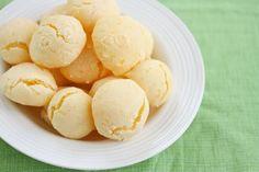 Brazilian Cheese Breads | Kirbie's Cravings | A San Diego food & travel blog