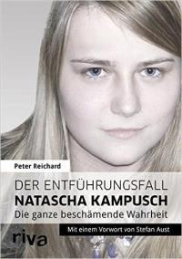 RS Notícias: Livro revela que sequestrador de Natascha Kampusch...