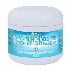 Natural Calm, Magnesium Chloride, Natural Coconut Oil, Raw Shea Butter, Skin So Soft, Vaseline, The Balm, Moisturizer, Cream