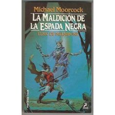 Martinez Roca. Novelas fantasy. 30.