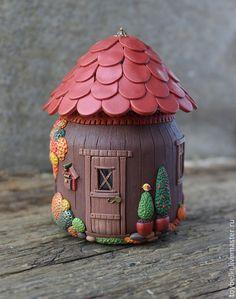Домик Mouse House