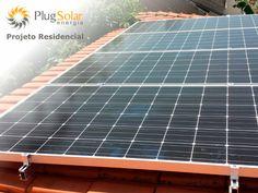 Sistema fotovoltaico preço #sistemafotovoltaicopreço #plugsolar