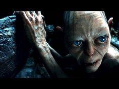 The Hobbit Full Length Trailer # 2 HD