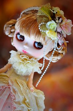 Blythe Doll by AndyLeo@Photography, via Flickr
