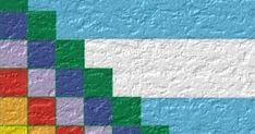 El 12 de octubre, fecha en la que tradicionalmente se conmemoró la llegada de Colón a América, se promueve un día de reflexión históric... Decoupage, Graffiti, Mandala, Kids Rugs, Culture, Mariano Moreno, Poster, Mayo, Homework