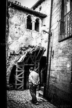 Abruzzo , distruzione