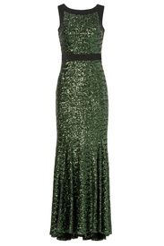 Rent the Runway - Take the Stage Gown by Badgley Mischka