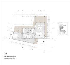 Galería de Casa Alvarez – Sanchez / ESTUDIO 315 - 20