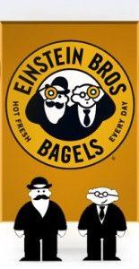 Einstein Bros Bagels Coupon: 50% Off Caffe Mocha or White Chocolate Mocha