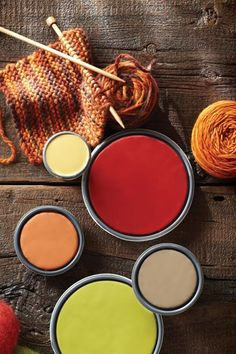 our home decorators collection paint by behr just got a fall update to its 140 designer