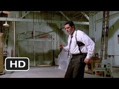 Stuck in the Middle With You - Reservoir Dogs (5/12) Movie CLIP (1992) HD - one of many scenes I love.