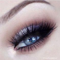 Details  @katienovamakeup | #makeup