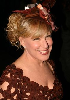 Bette Midler as a Mermaid | ... mermaid google betting funds forward bette midler mermaid google