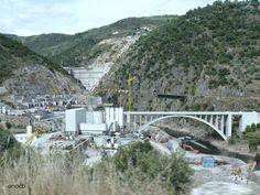 Barragem do Tua, Junho 2016