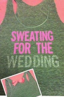 Backyard Bride: The Best (& Cutest) Pre-Wedding Workout Gear for 2014
