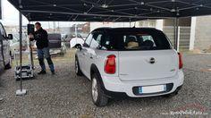 Débosselage Sans Peinture à Nantes au centre esthétique automobile RenoPolishAuto