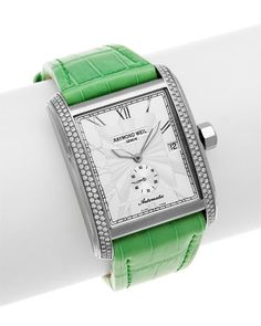 raymond weil don giovanni green