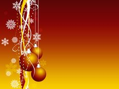 Create Christmas Ornaments Wallpaper in Photoshop CS3