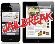 Top List Jailbreak Untethered iOS 5.0.1 for iPhone 4s, iPad 2, much more