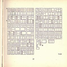 le corbusier. modulor: a harmonious measure to the human scale universally applicable to architecture and mechanics. 1954. faber and faber. london