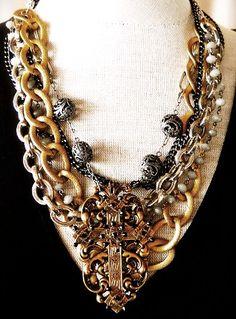 Glamarella Junk Jewels
