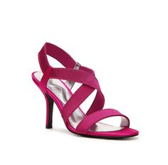 My Nina shoes for the wedding from DSW!
