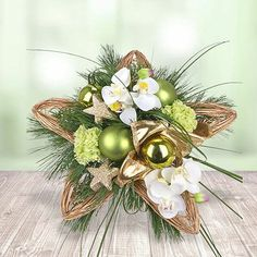 Christmas Decorations, Table Decorations, Flower Delivery, Flower Arrangements, Floral Wreath, Wreaths, Gifts, Craft Ideas, Home Decor