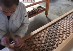CRAFTWORK Manufacturing Business Creating Products
