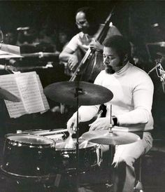 Jimmy Cobb: The Kind of Blue Session  This is an absolutely fascinating BBC interview with Jimmy Cobb, the lone survivor of Miles Davis's Kind Of Blue session. Jimmy's memories of the date offer no surprises but an immediacy and intimacy that only a participant cane give us.  -Michael Cuscuna  Listen Here…    Follow: Mosaic Records Facebook Tumblr Twitter