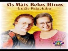 OS MAIS BELOS HINOS - IRMÃS FALAVINHAS -  CD COMPLETO