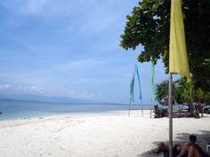 Pandan Island  Puerto Princesa, Palawan  Philippines
