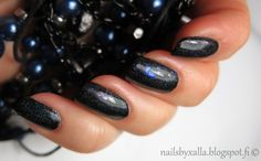Laqcuer Lust: Opal, flakie nail polish Natural Nails, Nail Art Designs, Lust, Nailart, Opal, Nail Polish, Beauty, Nail Polishes, Opals