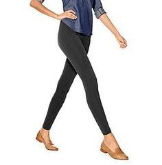HUE® Seamless Leggings