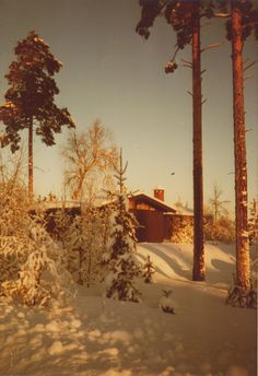 our house in sveden