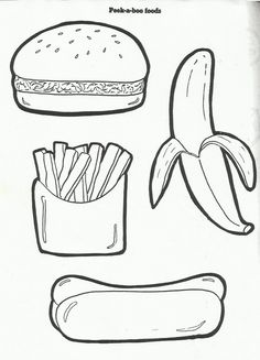 Coloring Book for toddler Luxury Squish Preschool Ideas Food Teach Nutrition & Good Eating Habits ΔΙΑΤΡΟΦΗ Rapunzel Coloring Pages, Wedding Coloring Pages, Animal Coloring Pages, Coloring Pages For Kids, Coloring Books, Felt Board Templates, Puzzle Photo, Wedding Favor Printables, Toddler Coloring Book