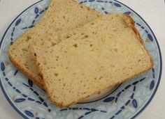 Buttermilk Bread*