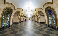 Moscova-cel mai frumos-metrou-stație-galerii-1 Moscova-cele mai frumoase-stația de metrou-galerii-1