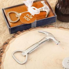 47bd5a641 Hammer Design Bottle Opener Favors. Country Wedding FavorsUnique Wedding  FavorsWedding Party FavorsBirthday Party FavorsUnique WeddingsBridal Shower  ...